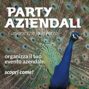 Party Aziendali